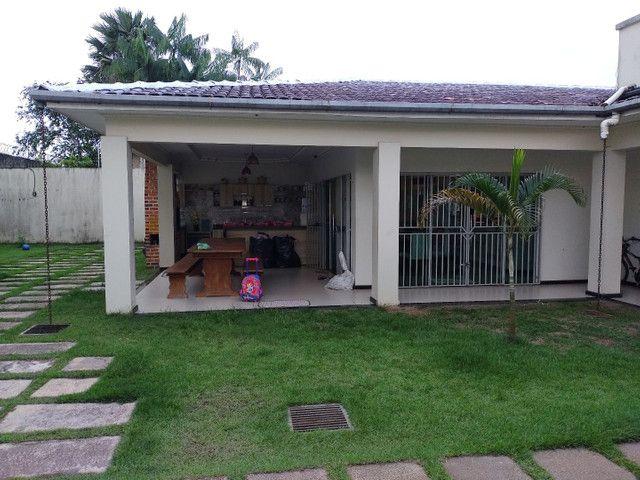 Baixou R$700 mil reais casa com 3 suítes  Castanhal 20x30 o terreno - Foto 16