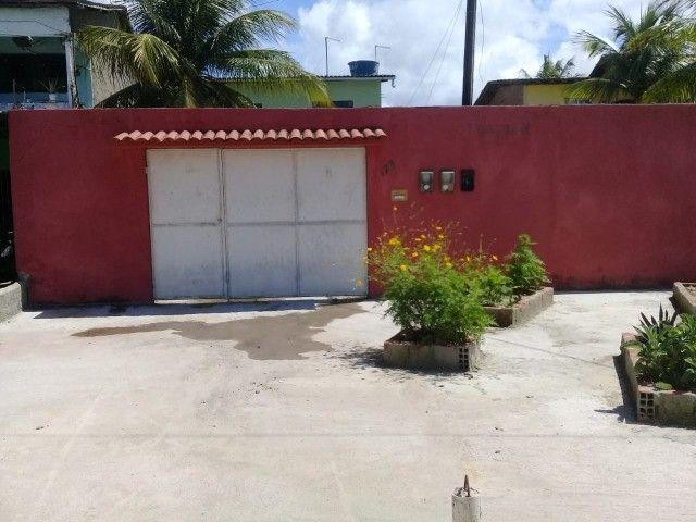 Vendo duas casas com ponto comercial em construção em Jardim piedade - Foto 9