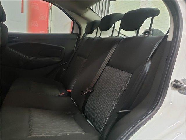 Ford Ka 2020 1.0 ti-vct flex se sedan manual - Foto 9