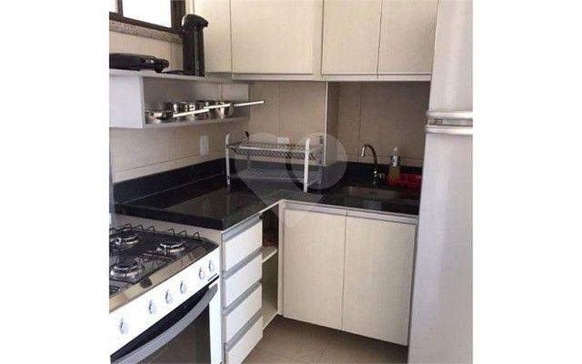 Apartamento à venda com 3 dormitórios em Porto das dunas, Aquiraz cod:31-IM208115 - Foto 19