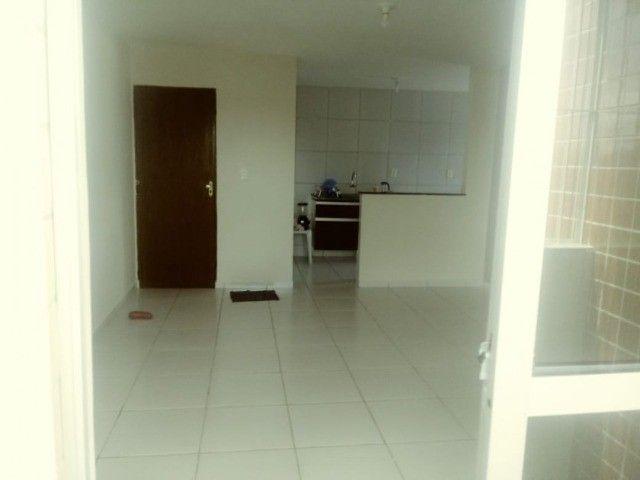 Apartamento em Nova Mangabeira de 03 quartos e varanda. Pronto para morar!!! - Foto 5