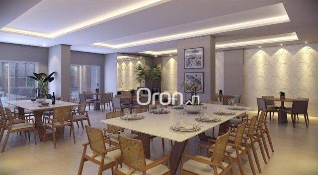Apartamento com 3 dormitórios à venda, 76 m² por R$ 430.000,00 - Jardim Europa - Goiânia/G - Foto 10