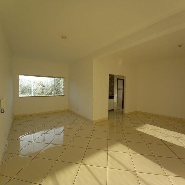 Apartamento à venda com 3 dormitórios em Professores, Coronel fabriciano cod:433 - Foto 2