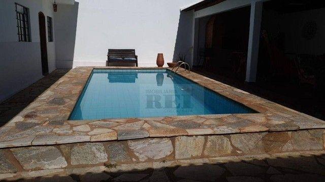Casa com 4 dormitórios à venda, 430 m² por R$ 900.000 - Solar Campestre - Rio Verde/GO - Foto 2