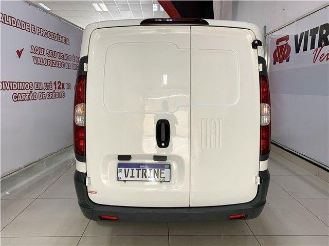 Fiat Fiorino 2020 1.4 mpi furgão hard working 8v flex 2p manual - Foto 6