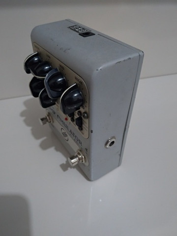 Pedal Amp Simulator - As1 Nig