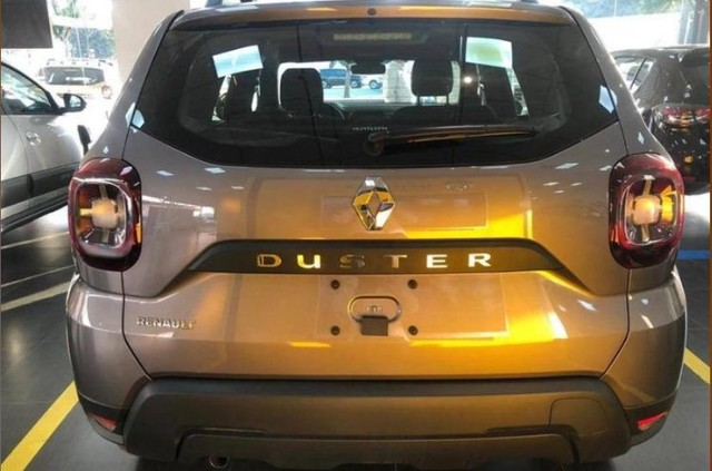 Duster Zen CVT - 2022  - Foto 5