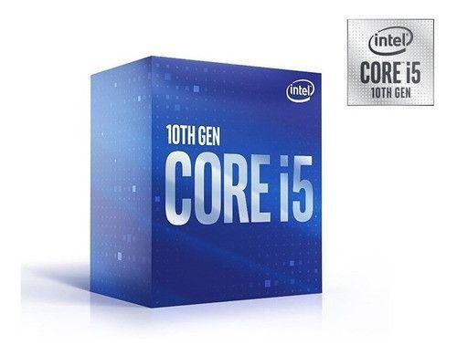 Processador core i5 intel (68633-1)