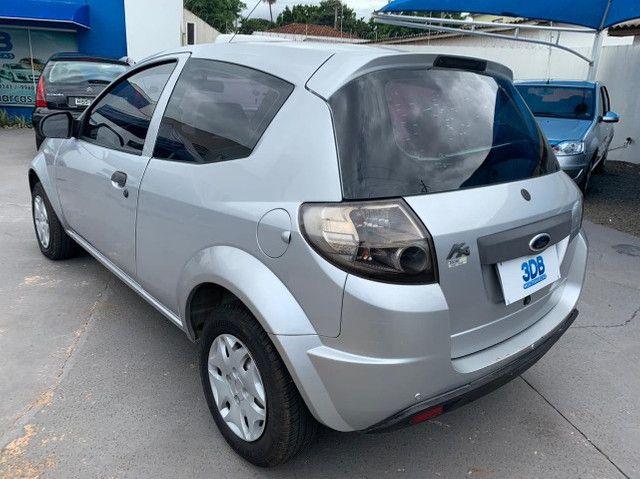 Ford KA 1.0 2p com Ar condicionado 2011-2012 R$18.900 - Foto 6