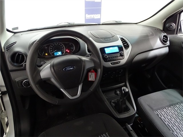 Ford Ka 2019 1.0 ti-vct flex se manual - Foto 9