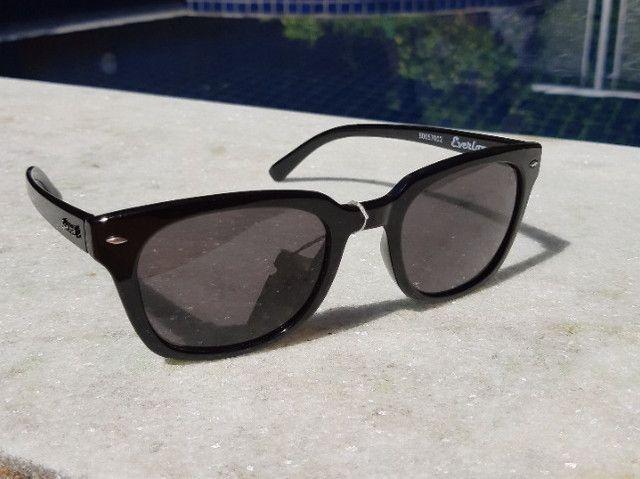 Óculos de Sol Secret Everlong - Novo e Original