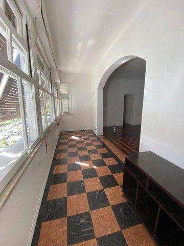 Apartamento para alugar, 85 m² por R$ 4.100,00/mês - Urca - Rio de Janeiro/RJ - Foto 16