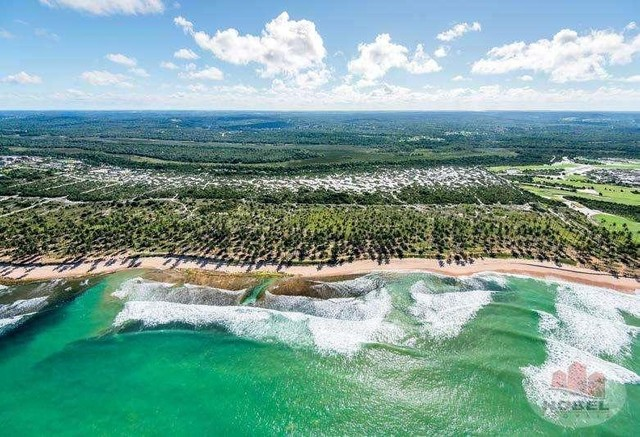 Condomínio Praia das Jangadas - Praia do Forte - Terrenos de 630 m² e 800 m² - Beira Mar - - Foto 4