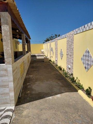 Aluga-se uma aconchegante casa em pontas de pedra! - Foto 19