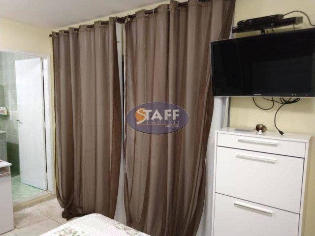 OX2-Casa com 3 quartos, 160 m², à venda por R$ 350.000 Unamar - Cabo Frio/RJ - Foto 11