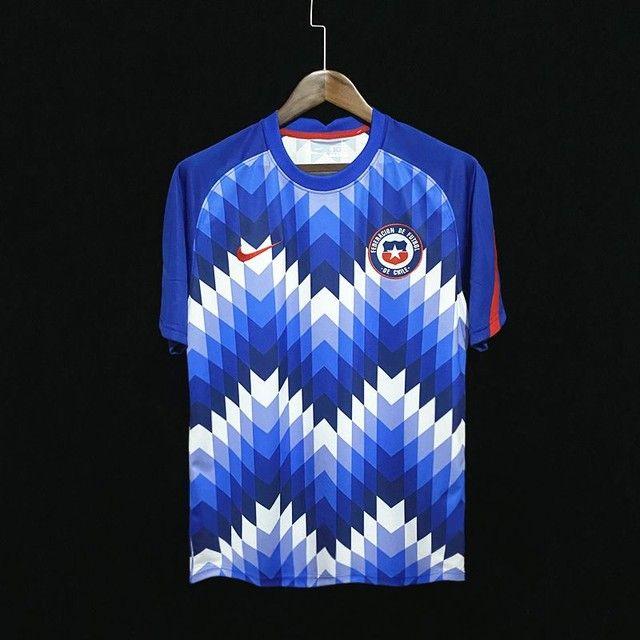 Camisas tailandesa  - Foto 6