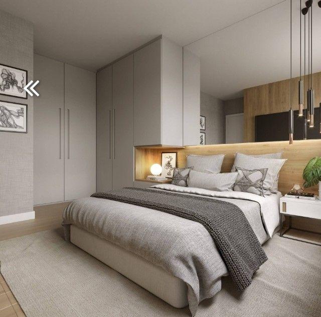 Venda de apartamento com 02 ou 03 quartos - Del Castilho Rio de Janeiro - RJ - Foto 2