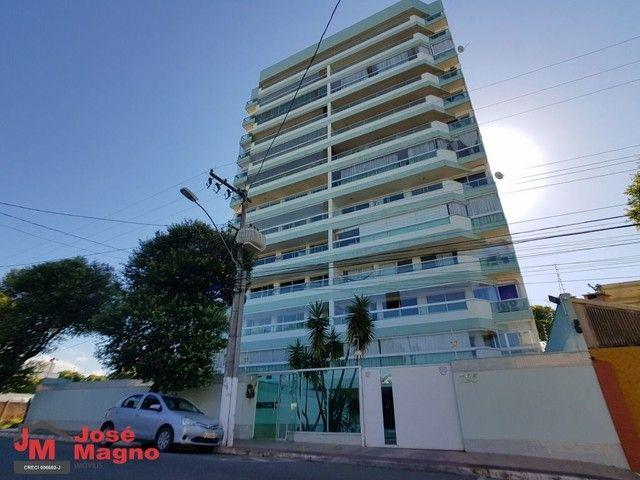 Apartamento com 3 dormitórios para alugar por R$ 2.500,00/mês - Centro - Aracruz/ES - Foto 2