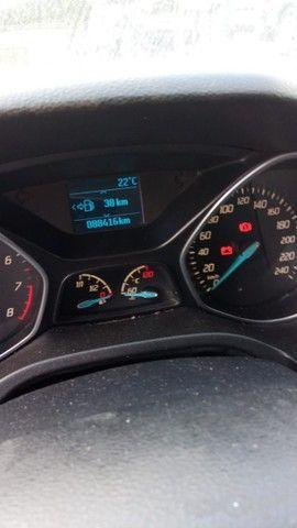 Ford Focus 2013 Usado Com Nota Fiscal Para Peças