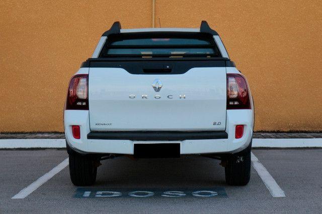 Renault Duster 2.0 Flex AUT - Foto 6