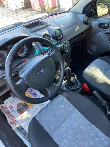 Ford Fiesta  1.0 2014 completo  - Foto 8