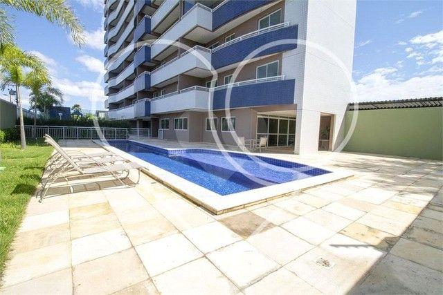Apartamento à venda com 3 dormitórios em Cidade 2000, Fortaleza cod:31-IM382538 - Foto 7