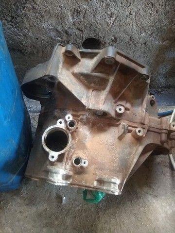Carcaça cambio do motor EA111 motor 1.6