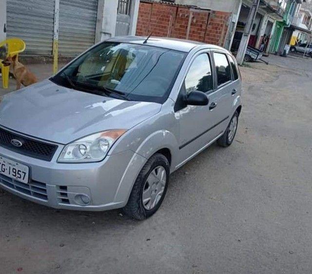 Ford Fiesta 2010 18.000 - Foto 2