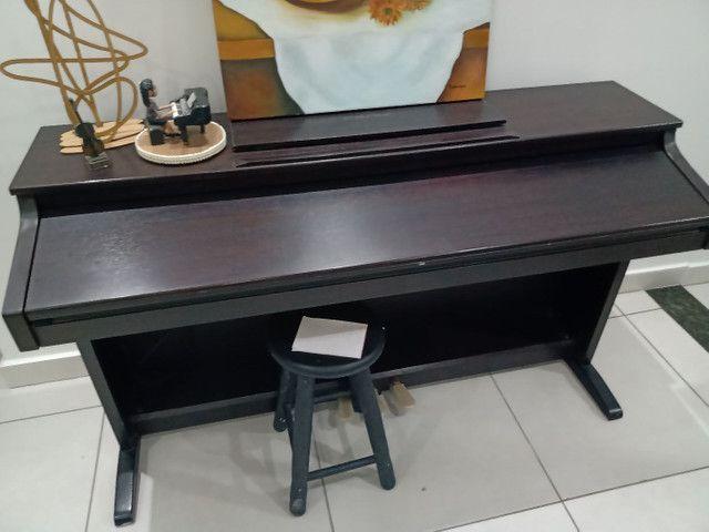 Piano elétrico - Foto 3