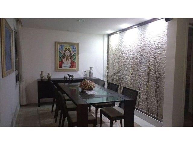 Apartamento à venda com 4 dormitórios em Porto das dunas, Aquiraz cod:31-IM538682 - Foto 8