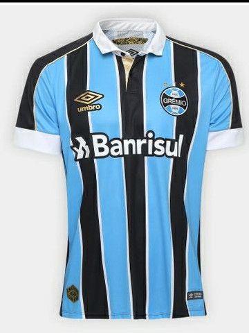 Camisa Grêmio 2019 - Foto 2