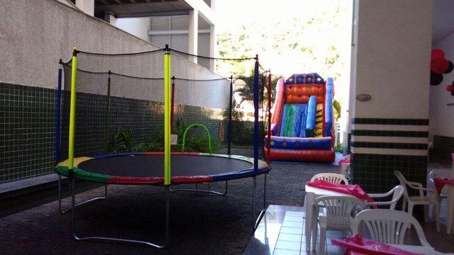 Aluguel - Promoção Brinquedos de playground - 7, 15 e 30 dias - Foto 5