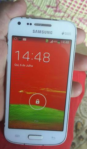 Vendo celular Core Plus