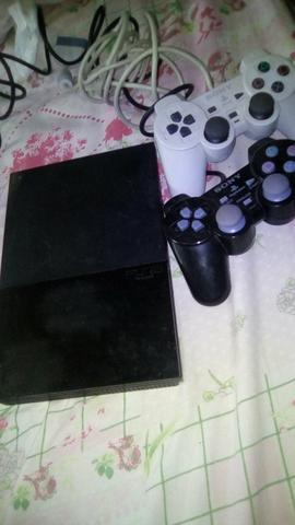 Play Station 2 (PS2)