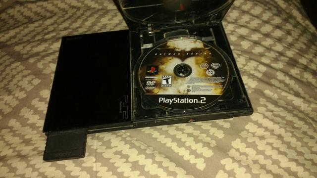 PS2 (Play stainshon)