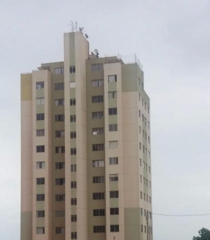 Apartamento 3 Quartos em Samambaia