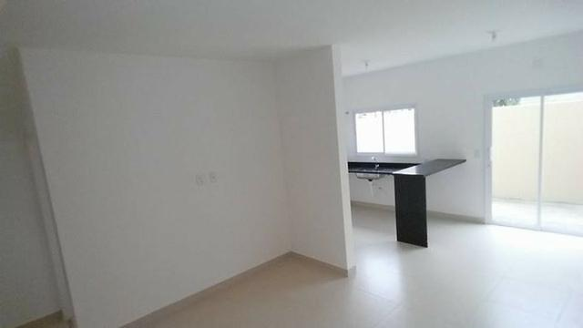 Sobrado Novo | Caraguatatuba SP, Porto Novo | 3 dormitórios/1 Suíte | 2 Garagens | 280 Mil - Foto 15