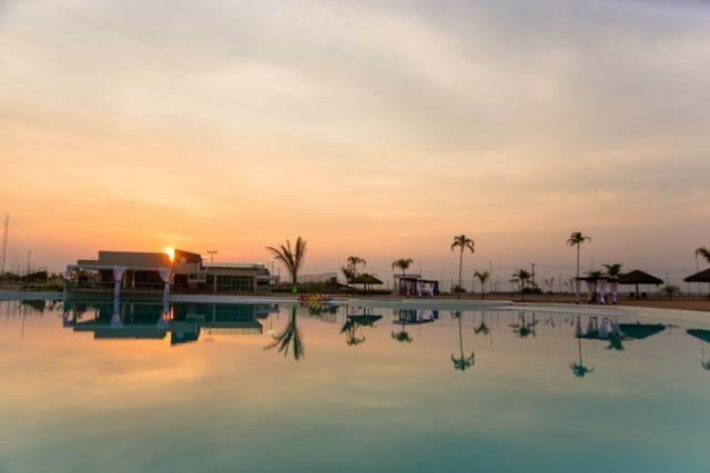 Condomínio Brasil Beach Home Resort A Praia chegou em Cuiabá - Foto 8