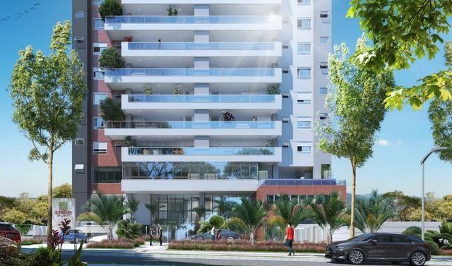 Supreme Du Parc - Apartamento 3 suítes, 150 e 154 m² na 404 Sul - Foto 19