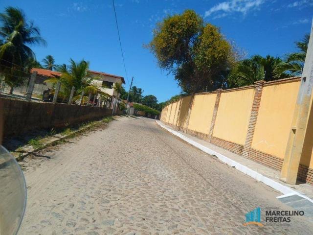 Sítio rural à venda, River Parque, Eusébio - SI0008. - Foto 5