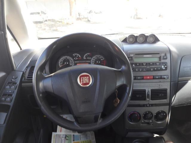Fiat Idea Adventure 8v 2012 - Foto 11