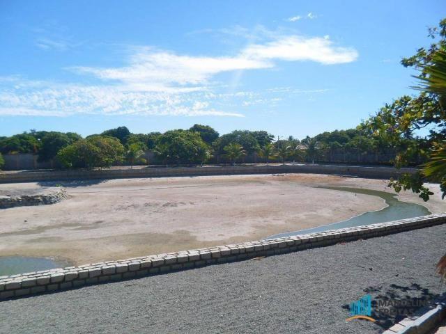 Sítio rural à venda, River Parque, Eusébio - SI0008. - Foto 11