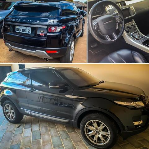 land rover range rover evoque 2013 coupe 2p pure tech - 2013 3f1e341794