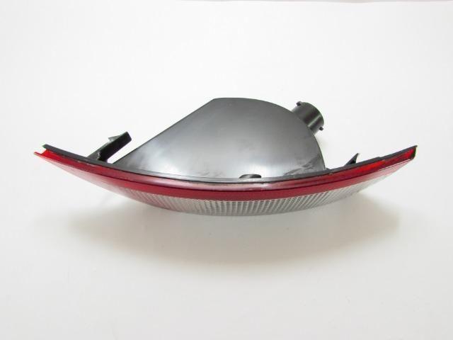Lanterna Parachoque Re Cristal Focus Hatch 2007 a 2013 Direito - Foto 4