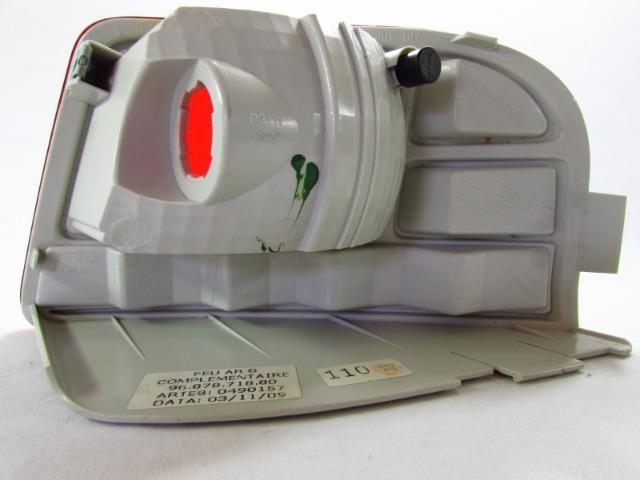 Lanterna Traseira Parachoque Aircross Esquerdo Original - Foto 4