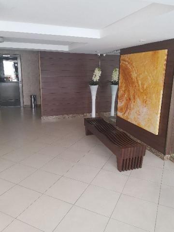 Apartamento quarto e sala no melhor do Itaigara