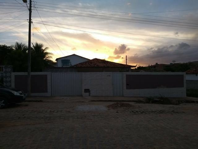 Casa em Alagoa Grande