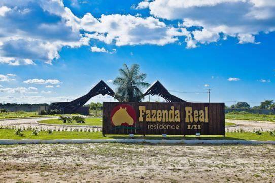 COND. FAZENDA REAL RESIDENCE - ITAPORANGA