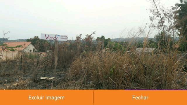 Vendo Terreno em Mojui Dos Campos medindo 14 / 64 Ótima localização e ótimo Preço