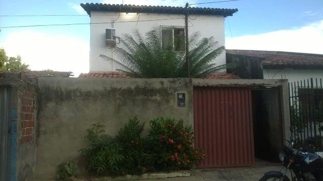 Casa no Bairro Planalto Ininga, zona leste